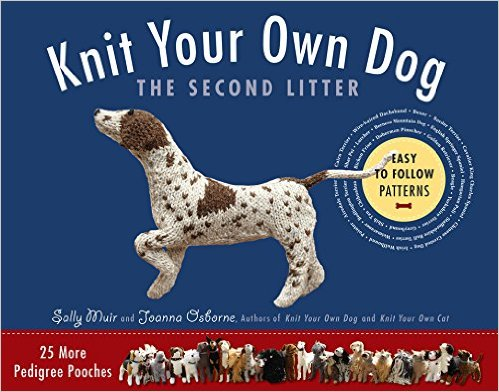 Knit Your Own Dog 2