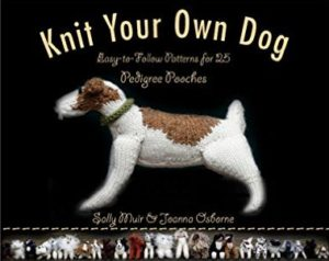 Knit Your Own Dog Book