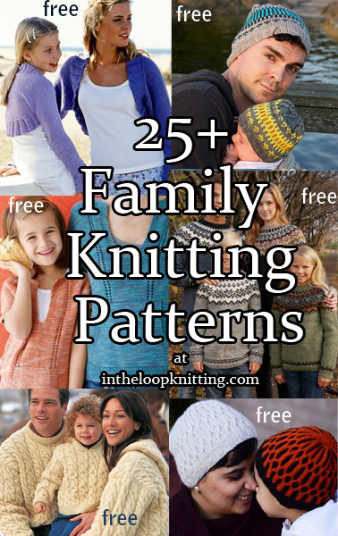 26e0f927fcb74 These matching patterns make perfect sets for mother and daughter