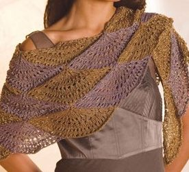 Swing Shawl