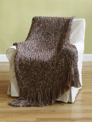 Free knitting pattern for 6 Hour Afghan and more weekend knitting patterns