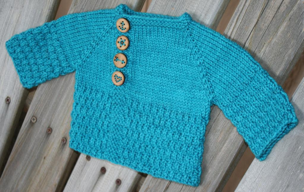 9662d9d79 Baby Cardigan Sweater Knitting Patterns - In the Loop Knitting