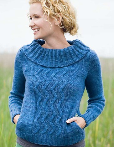 Mystic Pullover Knitting pattern an more pullover sweater knitting patterns