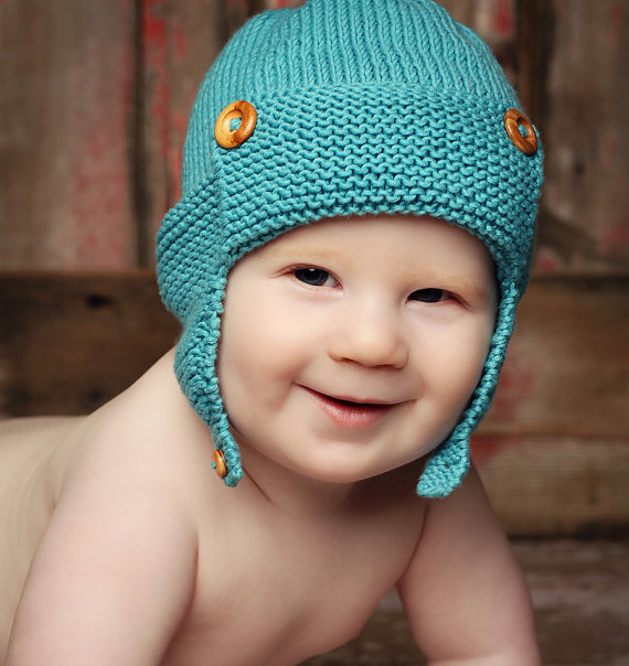Baby Hat Knitting Patterns - In the Loop Knitting 2ecb252c470