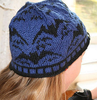Halloween Knitting Patterns - In the Loop Knitting 374da81238c