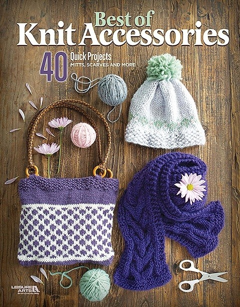 Best Of Knit Accessories