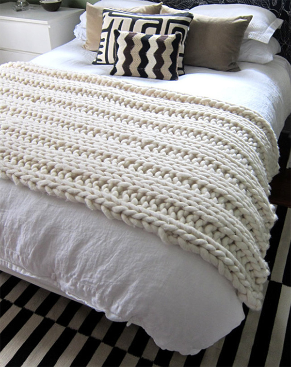 Jumbo Yarn Knitting Patterns In The Loop Knitting