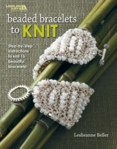Beaded Bracelets to Knit ebook