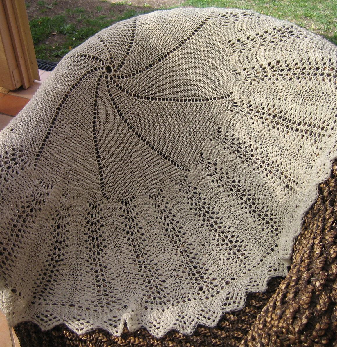 Circular Knitting Patterns Free New Decoration