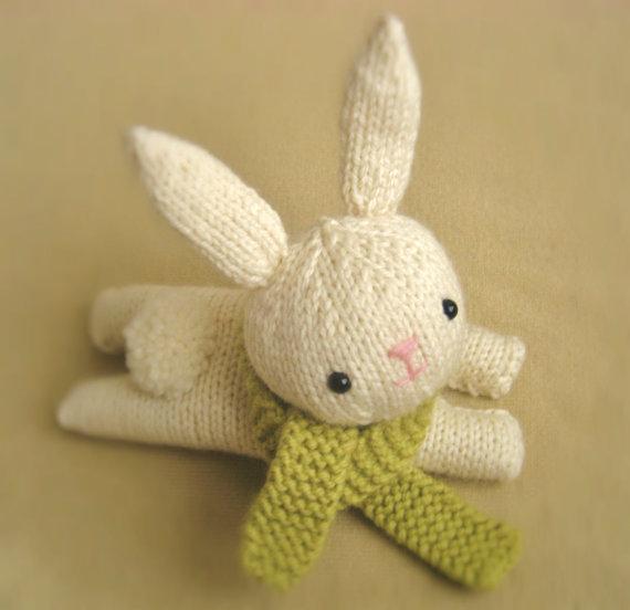 Crochet pattern x 2: rabbit and frog 2 PDF ternura amigurumi ... | 552x570