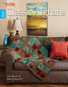 Classic Afghans cover