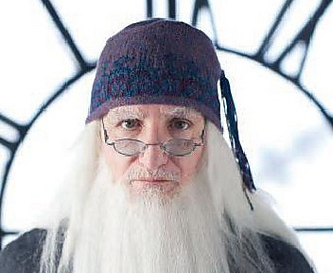 Dumbledore Hat Knitting Pattern | Harry Potter Knitting Patterns
