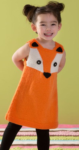 8bb77906f Dresses and Skirts for Babies and Children Knitting Patterns - In ...