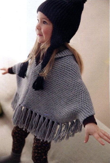 06241c71d Garter Stitch Little One Knitting Patterns- In the Loop Knitting