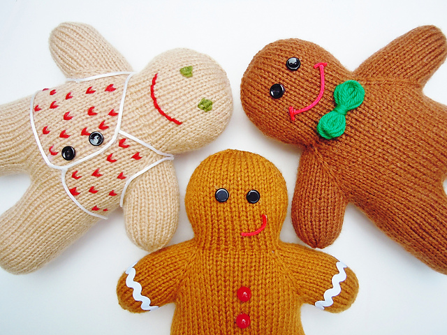 Holiday Decor Knitting Patterns In The Loop Knitting