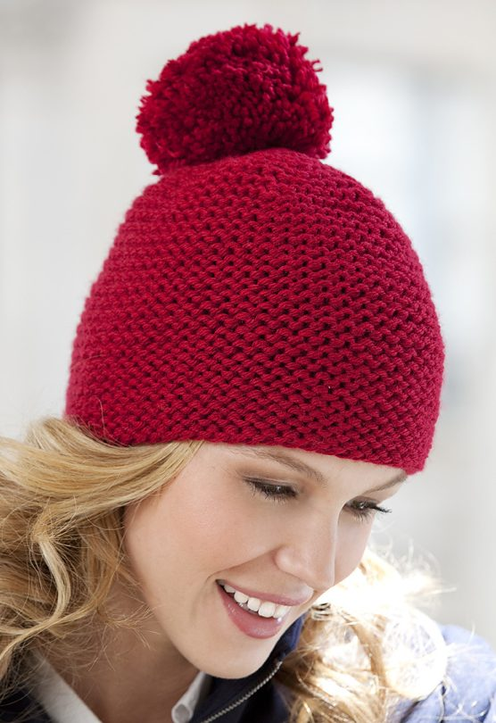 d56cf8d4580 Garter Stitch Knitting Patterns - In the Loop Knitting