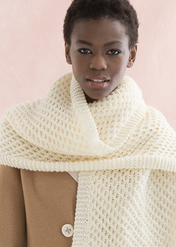 More Easy Shawl Knitting Patterns - In the Loop Knitting