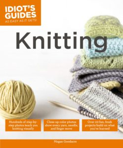 Knitting Idiot's Guides