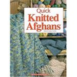 Knitting Afghans cover