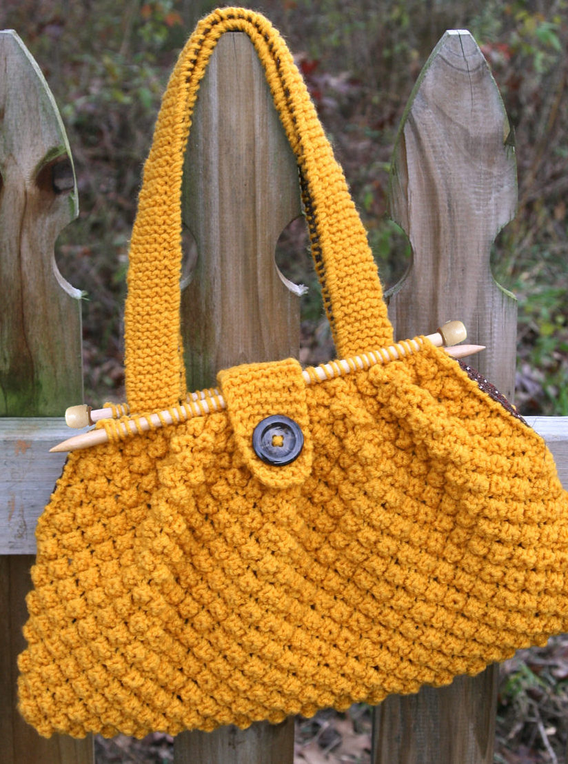 Free Knitting Pattern for Knitting Needle Bag 393519fa5c5