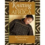 Knitting Out of Africa cover