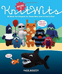 KNitwits book