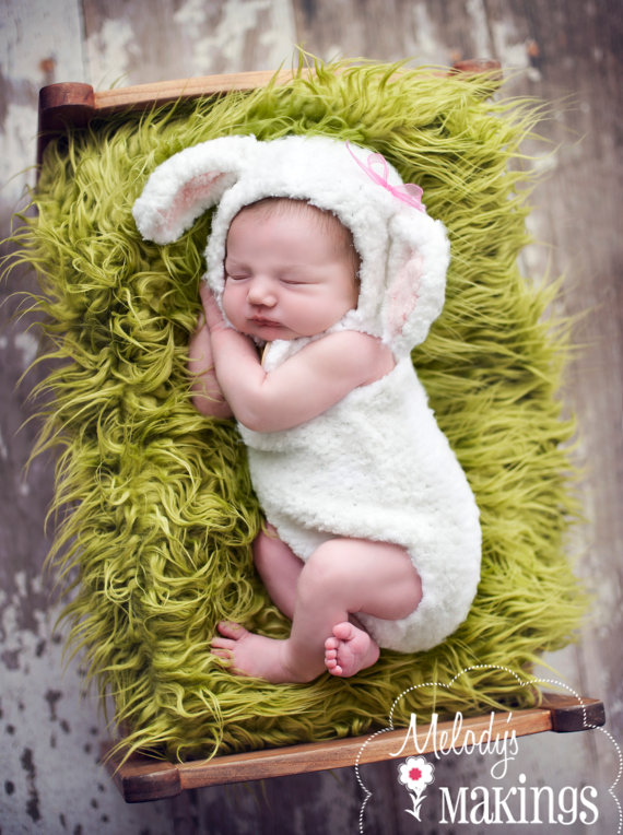 Knitting pattern for Lamb Overalls Romper and Hat set