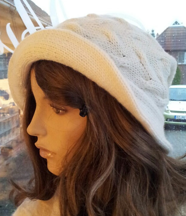 Free Knitting Pattern for Limerick Hat