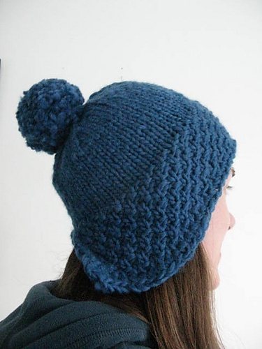 d6db0e84a63 Earflap Hat Knitting Patterns - In the Loop Knitting