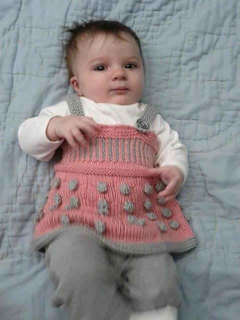 Mommy's Little Dalek Jumper