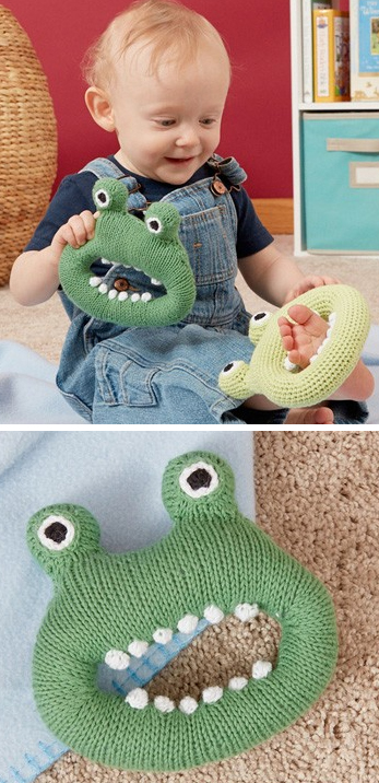quick baby shower gift knitting patterns