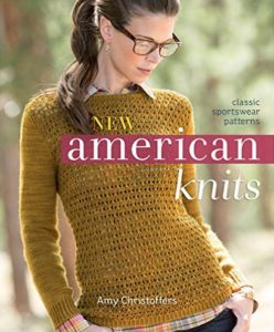 New American Knits Amy Christoffers