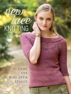 New Lace Knitting