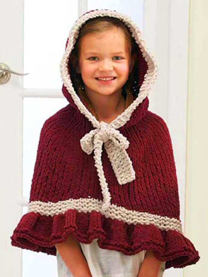 3f18430eb Holiday Wear Knitting Patterns - In the Loop Knitting