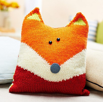 Oliver Fox Pillow