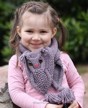 Owl Knitting Patterns In The Loop Knitting Gorgeous Free Owl Hat Knitting Pattern