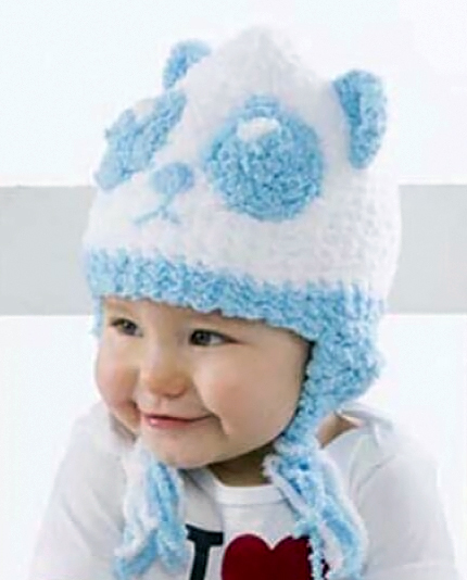 Animal Hat Knitting Patterns In The Loop Knitting