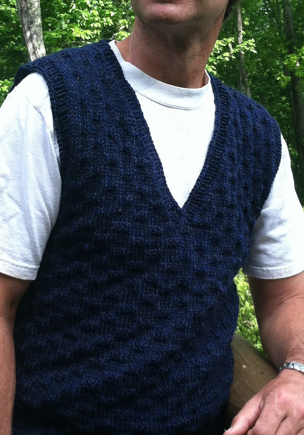 a216a8784912 Men s Sweater Knitting Patterns - In the Loop Knitting