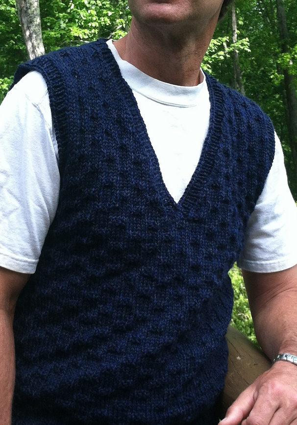 1b8e0984d61c3 Men s Sweater Knitting Patterns - In the Loop Knitting