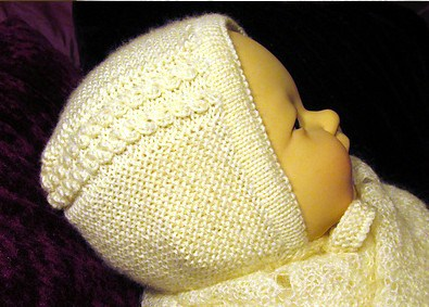 Baby Hat Knitting Patterns - In the Loop Knitting eebf4867632