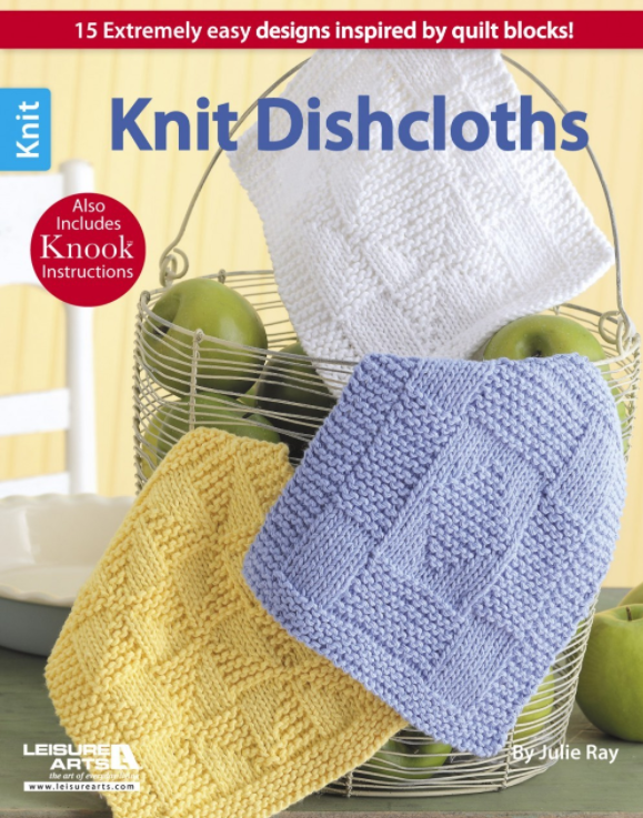 Quilt Dishcloths