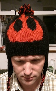 Rebel Alliance Hat