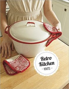Retro Kitchen Knits