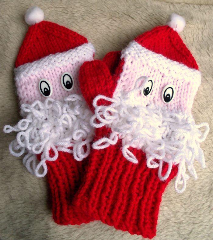 Holiday Wear Knitting Patterns - In the Loop Knitting