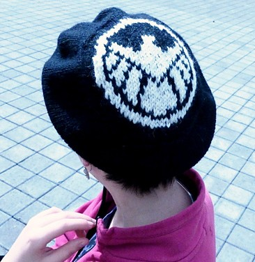 Shield Hat