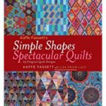 Simple Shapes Quilts kaffe fassett