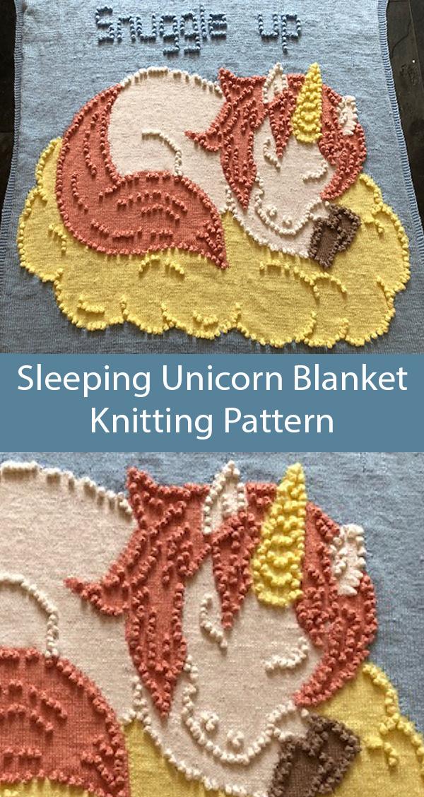 Animal Blanket Knitting Patterns In The Loop Knitting