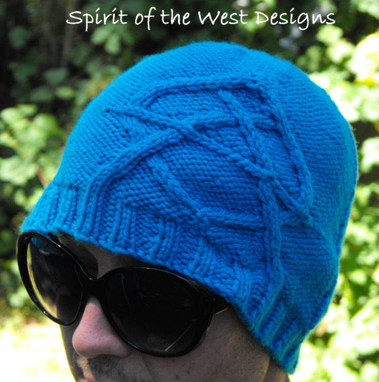 Knitting Pattern for Sons of Anarchy Hat