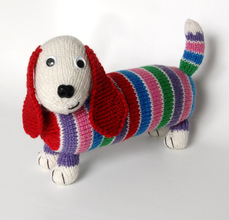 Free Knitting Pattern for