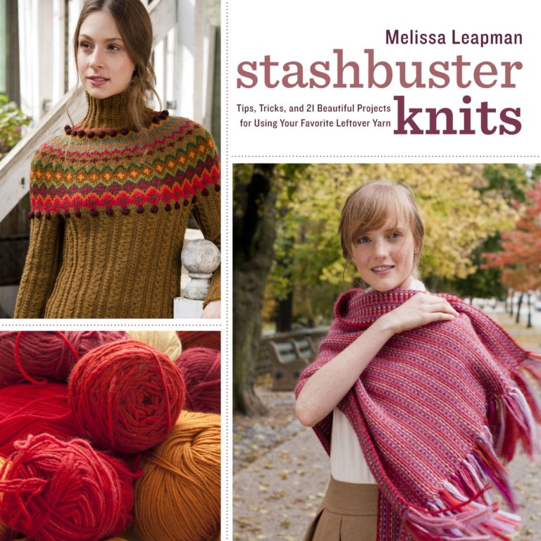 Stashbuster Knits ebook